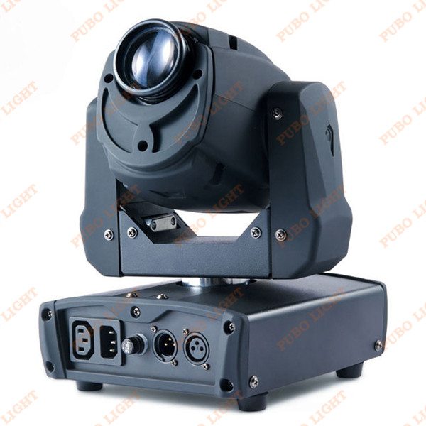 30w led spot moving head light pubo stage light for Spot led exterieur 30w